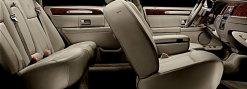 Transportation100.com seats